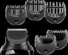 BRAUN Series 3 Kombipack 32B - Stylingaufsätze - Schwarz
