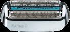 BRAUN Kombipack 92S - Ersatz-Scherkopfkassette - Silber