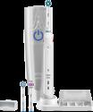 Oral-B SMART 5 5000 - Elektrische Zahnbürste - Reinigungsmodi 5 - Weiss