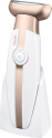 beurer HL 35 Appareil dépilatoire - Wet & Dry - Capacité de l'accumulateur 30 min. - Blanc/Or