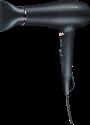 beurer HC 50 - Asciugacapelli - 2200 W - Funzione Triple Ionic - Nero