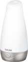 beurer LA 30 - Diffusore aromi - Volume del locale (max.)15.0 m² - luce a LED - Bianco/Argento