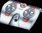 beurer FM 38 Fussmassagegerät