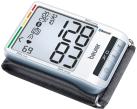 beurer BC 85 - Handgelenk-Blutdruckmessgerät - Vollautomatisch - Grau/Weiss