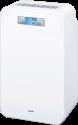 beurer LE 40 - Déshumidificateur d'air - Pour des pièces jusqu'à 30 m² - Blanc