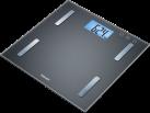 beurer BF 180 - Bilancia diagnostica - Portata: 180 kg - Nero