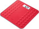 beurer GS 300 Glaswaage - bis 180 kg - coral