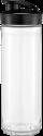 WMF Kult X - Trinkflasche - 0.6 l - Transparent