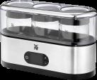 WMF Kitchenminis - Yogurtiere - 15 Watt - Max. Capacità per vetro 0.15 l - acciaio inox