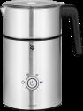WMF LONO - ugello - 650 Watt - Capacità schiuma di latte/cioccolata calda 150 - 350 ml - acciaio inox