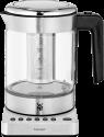 WMF Küchenminis - Glas-Wasserkocher / Teekocher Vario - Edelstahl - Leistung: 1960 W