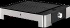 WMF LONO - Table grill - quadro - 1250 Watts - Réglage de la température variable - acier inox