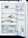 BOSCH KIR31AD40 - Réfrigérateur encastrable - Capacité 172 litres - Blanc