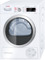 BOSCH WTW85540CH - Wäschetrockner - Energieeffizienzklasse A++ - Weiss