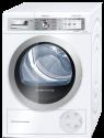 BOSCH WTY887W4CH - Sèche-linge - Efficacité énergétique A+++ - Blanc