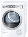 BOSCH WTY887W4CH - Wärmepumpen-Wäschetrockner - Energieeffizienzklasse: A+++ - Weiss