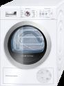 BOSCH WTY87641CH - Sèche-linge - Efficacité énergétique A++ - Blanc