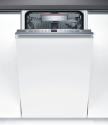 BOSCH SPV69T70EU - Lave-vaisselle 45 cm - Classe d'efficacité énergétique A++ - Blanc
