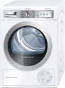 BOSCH WTYH7740CH - Sèche-linge - Efficacité énergétique A+++ - Blanc