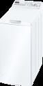 BOSCH Serie 4 Maxx WOT24227 - Waschmaschine - Energieeffizienzklasse A+++ - Weiss