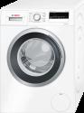 BOSCH WAN28240CH - Waschmaschine - Kapazität 8 kg - Weiss
