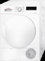 BOSCH WTH83250CH - Sèche-linge - Efficacité énergétique - A++ - Blanc