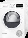 BOSCH WTW854D0CH - série | 6 - Sèche-linge à pompe à chaleur - Classe d'efficacité énergétique: A ++ - Blanc