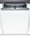 BOSCH SBV68MD02E - Vollintegrierter Geschirrspüler - Kapazität 14 Massgedecke - Edelstahl