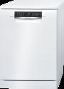 BOSCH SMS68MW02E - Geschirrspüler - Kapazität 14 Massgedecke - Energieeffizienzklasse: A++ - Weiss
