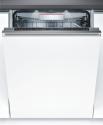 BOSCH SBV88TX36E - Lavastoviglie totalmente integrata - Capacità 13 coperti - Acciaio inossidabile