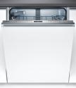 BOSCH SMV68IX01E - Vollintegrierter Geschirrspüler - Kapazität 13 Massgedecke - Edelstahl