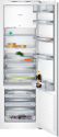 SIEMENS KI40FP60L - Congelatore integrabile - Capienza utile totale: 289 litri - Efficienza energetica: A++ - Bianco