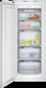 SIEMENS GI25NP60R - Einbau-Gefrierschrank - Nutzinhalt gesamt: 160 Liter - Energieeffizienzklasse: A++ - Weiss