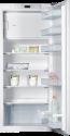 SIEMENS iQ500 KFFO24L02L - Réfrigérateur-congélateur combiné - Volume utile total : 241 l - Blanc