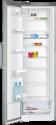 SIEMENS iQ300 KS36VVI30 - Frigorifero - Capacità totale netta: 346 l - Acciaio inossidabile