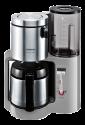 Siemens TC86505 - Filterkafffeemaschine - 1100 Watt - Grau