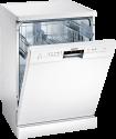 SIEMENS SN25L230EU - Laves-vaisselle - Capacité 12 couverts - Blanc