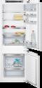 SIEMENS KI77SAD30Y - Frigo-congelatore Integrabile - Capacità totale 233 litri - Bianco