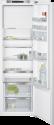 SIEMENS KI82LAD30Y - Congelatore integrabile - Capienza utile totale: 288 litri - Efficienza energetica: A++ - Bianco