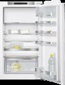 SIEMENS KI32LAD40Y - Congelatore integrabile - Capienza utile totale: 156 litri - Bianco