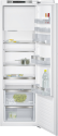 SIEMENS KI82LAD40Y - Congelatore integrabile - Capienza utile totale: 285 litri - Efficienza energetica: A+++ - Bianco