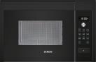 SIEMENS iQ500 HF24M664, schwarz