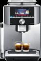 Siemens EQ.9 S700 TI907501 - Kaffeevollautomat - 1500 Watt - Silber