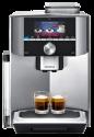 Siemens EQ.9 TI905501DE - Kaffeevollautomat - 1500 Watt - Energieeffizienzklasse A - Silber