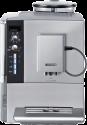 Siemens EQ.5 TE515501DE - Kaffevollautomat - 1600 Watt - Pumpendruck 15 Bar - Silber
