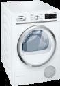 SIEMENS WT47W590CH - Pompe à chaleur - Efficacité énergétique A++ - Blanc