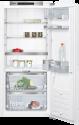 SIEMENS KI41FAD40Y - Réfrigérateur intégrable - Volume utile total: 189 litres - Blanc