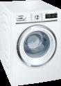 SIEMENS WM14W590CH - Waschmaschine - 8 kg - Weiss