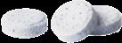Siemens TZ80001 - Pastille nettoyante - Blanc