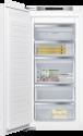 SIEMENS GI41NAC30 - Einbau-Gefrierschrank - Nutzinhalt gesamt: 127 Liter - Energieeffizienzklasse: A++ - Weiss